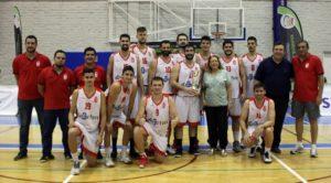 Almeria Basketball Team