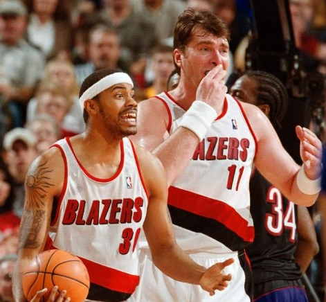 sabonis and wallace